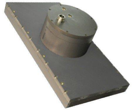 multi-channel sub-bottom imaging hydrophone (SQ64-01)