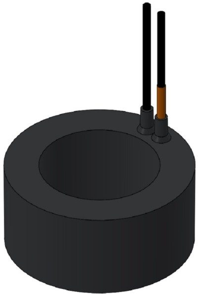 14 kHz free flooded ring transducer (sx148)